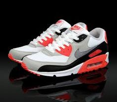 huge selection of ae1ce ecab9 Nike Air Max 90 Infrared QS I need a pair of these in four or five  different colors.
