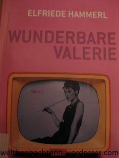 Wunderbare Valerie