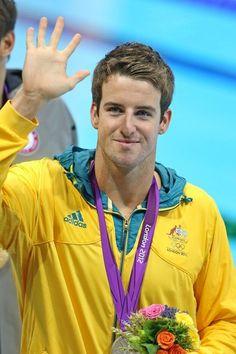 James Magnussen, Australia, Swimming
