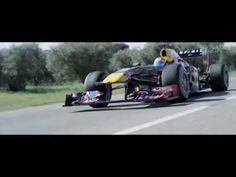 Mégane R.S. Red Bull Racing RB8 limited edition