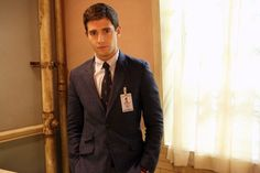 Wren's fitted suit from Season 4 | 25 Pretty Little Liar Fashions We Envy