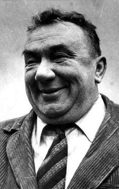 Алексей Смирнов (28.02.1920-07.05.1979)-участник Великой Отечественной войны, фронтовой разведчик, Заслуженный артист РСФСР,кавалер Ордена Славы 2 и 3 степени