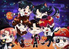 Got7 Fanart, Fan Art, Anime, Anime Music, Anima And Animus, Fanart, Anime Shows