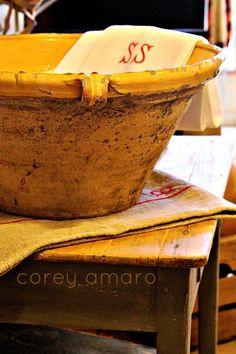 Confit pot - Provence, France