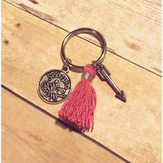 Zodiac keychain, zodiac charm keyring, horoscope keychain, birth sign... (7.93 CAD) ❤ liked on Polyvore featuring accessories, keychain key ring, ring key chain, key chain rings and fob key chain