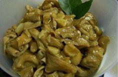 Zdravá hliva na smotane - Recept pre každého kuchára, množstvo receptov pre pečenie a varenie. Recepty pre chutný život. Slovenské jedlá a medzinárodná kuchyňa