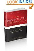 Free Kindle Books - Business  Investing - BUSINESS  INVESTING - FREE - The Passionate Entrepreneur