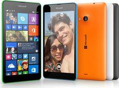 Το TopNews.gr διοργανώνει νέο διαγωνισμό και σας δίνει την ευκαιρία να κερδίσετε ένα Smartphone Microsoft Lumia 535 στο χρώμα της επιλογής σας! Ο διαγωνισ - ΔΙΑΓΩΝΙΣΜΟΙ - Topnews.gr