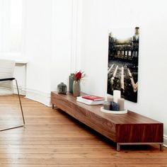 TV-Lowboard Ascoli I - Fashion For Home