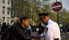 LaTroy Hawkins :: Hopeful For Peace In Baltimore