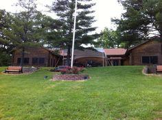 Davis Lodge Terrace II