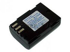 1700mAh Digital Camera Battery for PENTAX 645D,K-5,K-7 D-LI90 7.20V Li-ion usa #PowerSmart