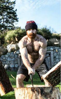 Bears, bearded men, muscle men, hairy men, sporty men and anything else in between. Great Beards, Awesome Beards, Moustaches, Hairy Men, Bearded Men, Sexy Bart, Style Hipster, Ginger Men, Ginger Beard