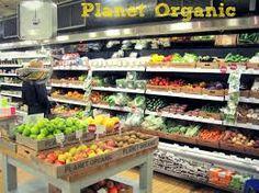 planet organic london