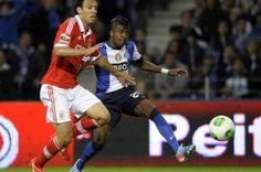 FC Porto e Benfica é uma das rivalidade mais frutíferas do futebol português. Recorde alguns dos duelos recentes mais emblemáticos. Os encontros ent