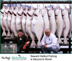 Our Alaska halibut fishing Captains and crews have more experience and have . Usa Fishing, Deep Sea Fishing, Going Fishing, Halibut Fishing, Fishing Charters, North Pole, Logs, Driftwood, Places To See
