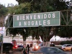 Nogales, Mexico