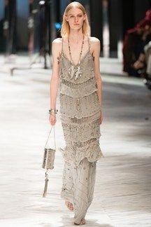 Roberto Cavalli Spring/Summer 2014 Ready-To-Wear