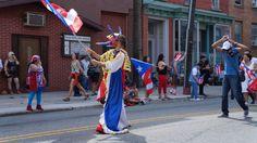 Puerto Rican Day Parade & Festival 2014