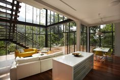 The Deck House Luxury living in the Malaysian forest