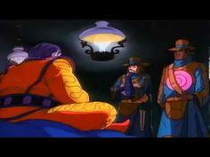 Titulo: Adventures of the Galaxy Rangers Año: 1986 Episodios: 65 Idioma: Español Latino Español de España Reseña. En el año 2086, dos pacíficos extraterrestres viajaron a la Tierra buscando nuestra ayuda. En agradecimiento, nos dieron los planos del primer hiper impulsor, lo que permitió a la humanidad abrir los caminos a las estrellas. Así se reunió después un equipo selecto que protegería a la Alianza planetaria; exploradores valerosos, devotos de los más altos ideales de justicia, y…