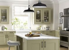 Top 10 Kitchen Design Trends of 2014 - Goedeker's Home Life