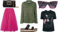 How to Wear Pink This Spring 2017: Styling – Syndicate Daily