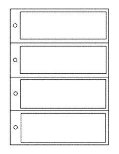 Free Bookmark Templates Microsoft Word | FREE - Bookmark Templates (multiple design templates) in Microsoft ...