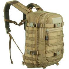 Wisport Sparrow 20L Rucksack Coyote | Backpacks & Rucksacks | Military 1st