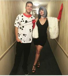 Cruella 101 Dalmatians