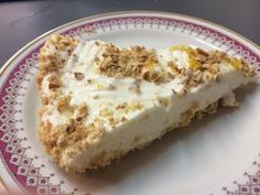 Sweets Recipes, Cake Recipes, Cooking Recipes, Greek Desserts, Greek Recipes, Sweets Cake, Cupcake Cakes, Cupcakes, Cheesecake