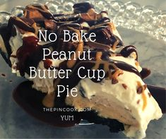I'm the pincook - Recipes Peanut Butter Cups, Pie, Sweets, Baking, Desserts, Blog, Recipes, Torte, Sweet Pastries