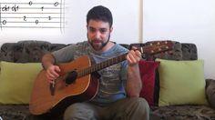 20 Beginner Travis Picking Exercises & Patterns - Ultimate Guitar Tutori...
