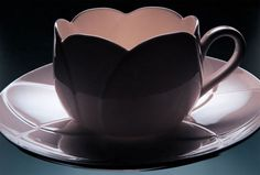 Tulip tea cup from Alessi