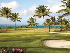 best island golf courses anyone wanna take me???
