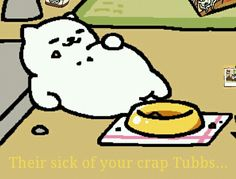 This is Tubb