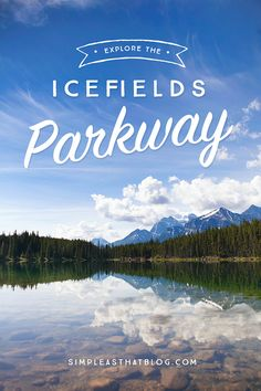 It's been hailed as one of the most breathtaking drives in the world and for good reason! Come along as we explore the Icefields Parkway in Banff National Park!