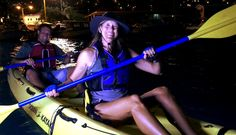 Get the thrill of kayaking in St.Thomas with all inclusive honeymoon packages.