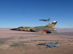 F 1, Military Aircraft, Fighter Jets, Morocco, Planes, Pictures