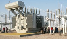 power plant transformer - Google Search