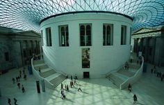 Twenty free attractions in London