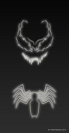 Venom by WhiteRave on deviantART