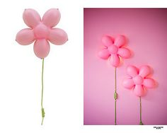 Ikea Flower Light
