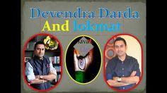 Devendra Darda And Lokmat