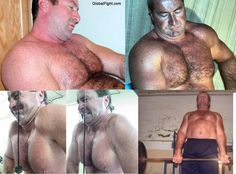 musclebear workouts pumped up chest