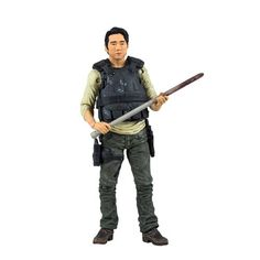 Action Figur The Walking Dead TV V Glenn Rhee: Amazon.de: Games