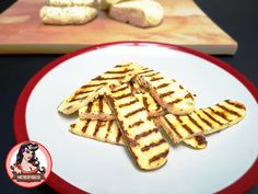 Homemade Halloumi   Mutherfudger #recipe #cheese