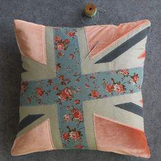 Blissliving Home Jack Pillow in Multi