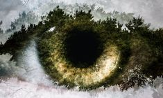 """""""Eyes"""" is a collection of multiple exposure photos by Leeds, UK-based photographer Ben Dauré. What's impressive about the surreal photos of human eyes is Multiple Exposure Photography, Eye Photography, Polaroid, Surreal Photos, Photographs, Base Image, Photos Of Eyes, Photoshop, Disney Drawings"""