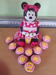 My daughters birthday cake.
